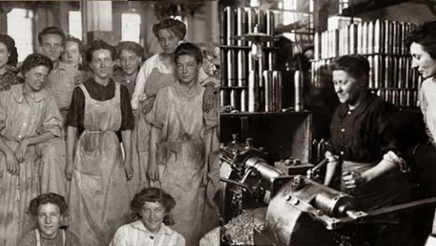 La tragedia que dio paso al Día Internacional de la Mujer Trabajadora